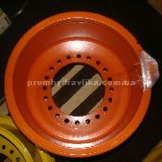 New HITACHI ZW310 26794-40221 forklift wheel disk