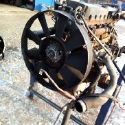 IVECO CURSOR 10 engine for IVECO STRALIS tractor unit