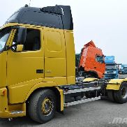 VOLVO FH480 chassis truck