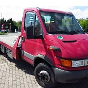 IVECO Daily 2,8/107kW tow truck