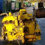 CATERPILLAR 3406 B engine for CATERPILLAR 3406 B generator