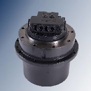 TAKEUCHI TB153FR gearbox for mini digger