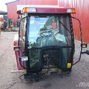 Cab for CASE IH JX90U tractor
