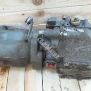 LIEBHERR hydraulic pump for LIEBHERR PR722 bulldozer