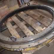 ZEPPELIN ROTHE ERDE 062.25.1080.101.34.1504 slewing ring for ZEPPELIN ZM15 excavator