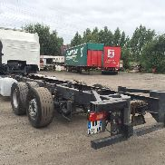 VOLVO FH 480 6X2 E5 chassis truck