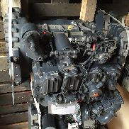 IVECO iz Germanii F5CE9454E engine for other construction equipment