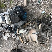 CUMMINS engine for truck for sale by auction