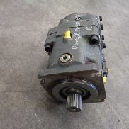 GROVE hydraulic pump for GROVE GMK 3055 mobile crane