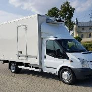 FORD Transit refrigerated truck