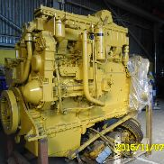 CATERPILLAR 3406C engine for CATERPILLAR D8N bulldozer