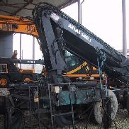 ATLAS 140.1 A11 loader crane
