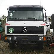 MERCEDES-BENZ OM366 engine for MERCEDES-BENZ 817 truck