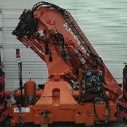 ATLAS AK 190.2 A4 loader crane