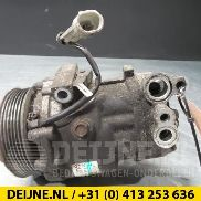 OPEL Combo engine cooling pump for OPEL Combo van