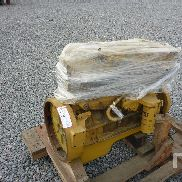 CATERPILLAR C7 ACERT engine for sale by auction