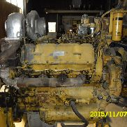 CATERPILLAR 3408 DI engine for CATERPILLAR 988B wheel loader