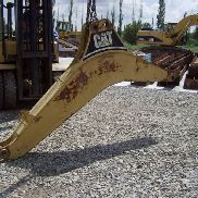 CATERPILLAR crane arm for CATERPILLAR 438C backhoe loader