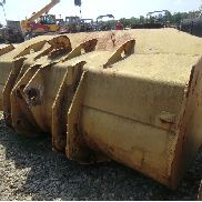 CATERPILLAR 950G II 962G II962H front loader bucket