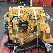 CATERPILLAR 3504 / 1004.4T engine for CATERPILLAR 3054T Complete Engine other construction equipment