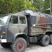 STAR 266 camion militaire