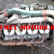 SCANIA DSC1403, DSC1410 450 engine for SCANIA 143 truck