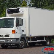 NISSAN ATLEON CARRIER XARIOS 500 COOL/FREEZE isothermal truck