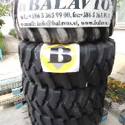 TVS Eurogrip 402/70-24 or 16/70-24 construction machinery tyre