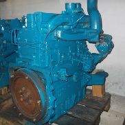 Engine for CATERPILLAR 428C backhoe loader