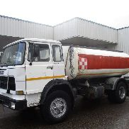 IVECO Fiat 160 F26A Autocarro Watertank
