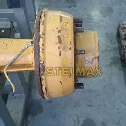 LIEBHERR brake drum for LIEBHERR CATERPILLAR excavator