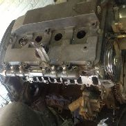 FORD Ford Transit 2.0 DCI engine for FORD van