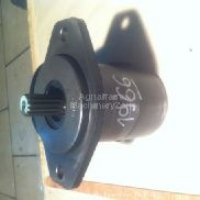 New HYDRAULIC Pump hydraulic pump for Sauer Danfoss 87024695 Date Code 01SEP09 excavator