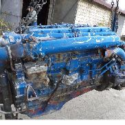 IVECO 8210.42 engine for IVECO tractor unit