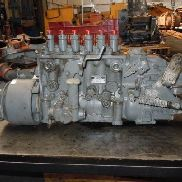 EX 355 ( 6SD1TQA isuzu ) injection pump for truck