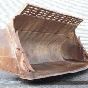 CATERPILLAR Cat Loading Bucket WP 3600 7,5 front loader bucket