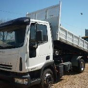 IVECO STRADALE dump truck