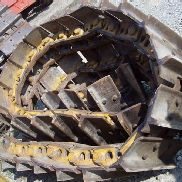 Track chain for CATERPILLAR D7E excavator