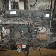 RENAULT Vostok DXI11 engine for truck