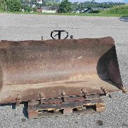 CATERPILLAR 1,5 m³, 2200 mm front loader bucket