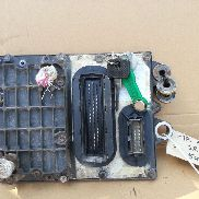 Control unit for MERCEDES-BENZ Actros tractor unit