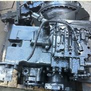 ZF 6GW 201 gearbox for truck
