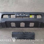 New bumper for NISSAN PATROL Y61 van