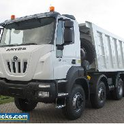 New ASTRA HD9 84.42 (5 Units) dump truck (div3251)