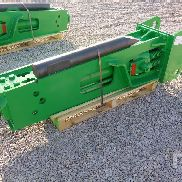 HAMMER BRH501 hydraulic breaker for sale by auction