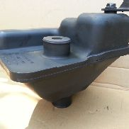MERCEDES-BENZ OM 501 expansion tank for MERCEDES-BENZ Actros truck
