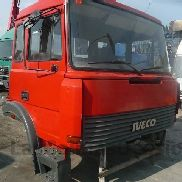 IVECO cab for IVECO 190-24 truck