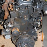 IVECO F4AE0481 engine for IVECO truck
