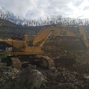 Final drive for CATERPILLAR 350 excavator