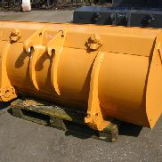 New O&K digger bucket